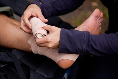 Reasons to Visit a Podiatrist for an Ankle Sprain